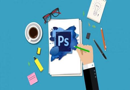 Chia Sẻ Đồ Án Thực Hành Photoshop Với Website