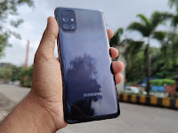 5 Rekomendasi Hp Samsung