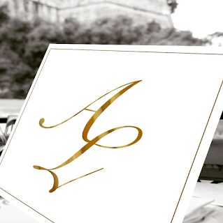 logo l'ambassade du luxe