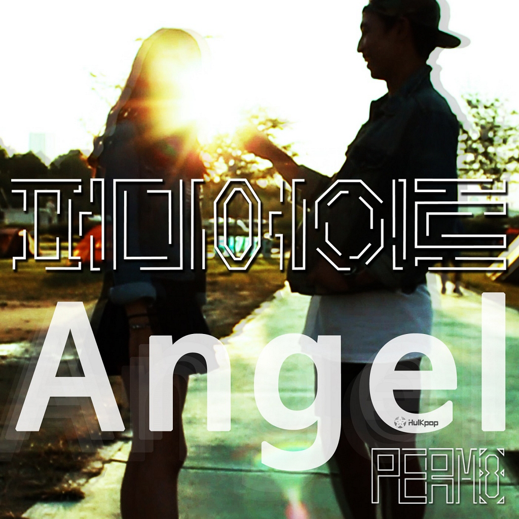 [Single] Perm8 – Angel
