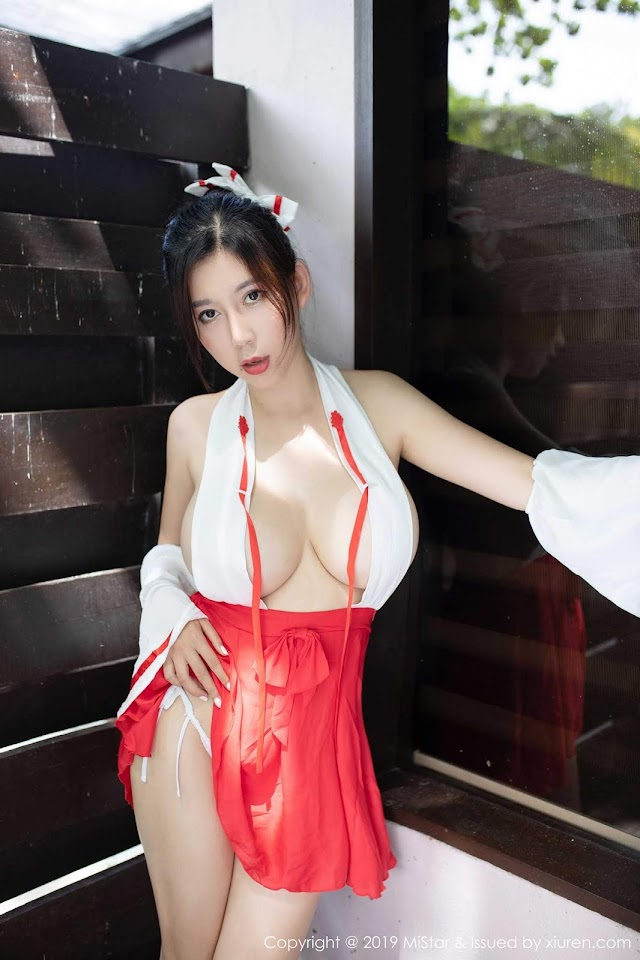 [MiStar]Vol.298 Abby - Asigirl.com - Download free high quality sexy stunning asian pictures