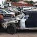 3a. Cia da PM realiza operações para coibir furtos de cobre, e comércio irregular de sucatas