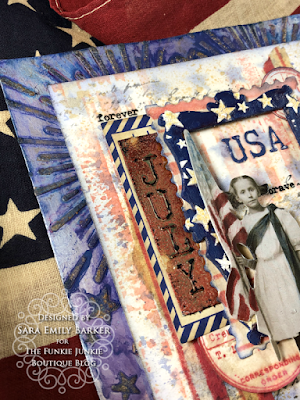 https://frillyandfunkie.blogspot.com/2020/06/saturday-showcase-tim-holtz-decor.html 10
