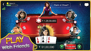 teen patti gold free chips