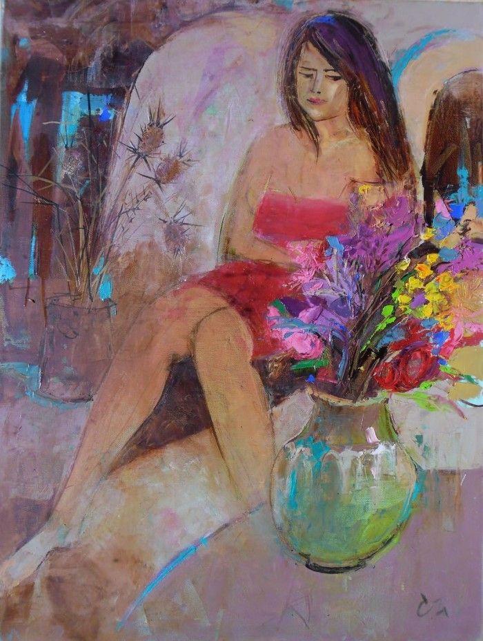 Цвет и композиция.