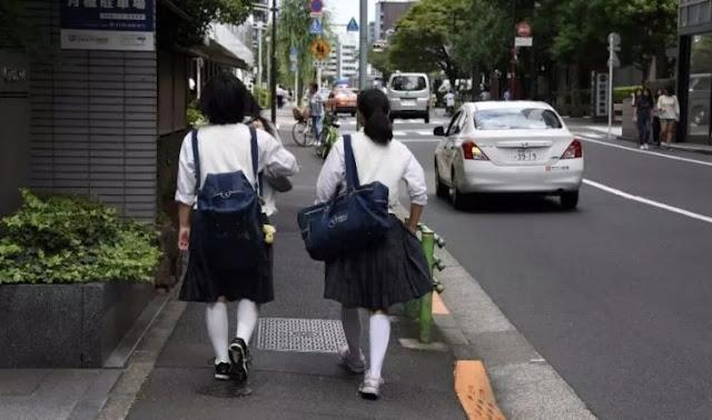 Sekolah Libur Karena Corona, Kehamilan Siswi SMP dan SMA Melonjak di Negara Ini