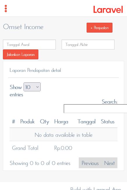aplikasi toko kasir penjualan online