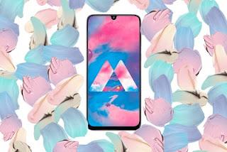 Samsung galaxy m30s fitur dan kelebihan