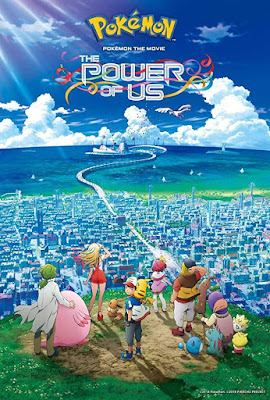 Pokemon The Power Of Us (2018) 720p WEB-DL