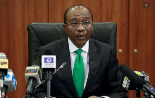 CBN explains why Nigeria CAN'T STOP BORROWING