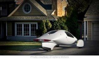 Google Investasi 2,75 Juta Dollar untuk Buat Mobil Elektrik