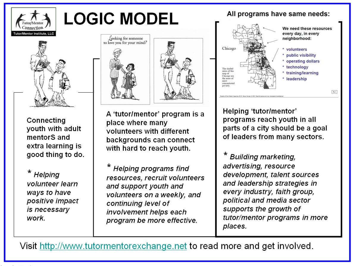 TVH Mentoring Program Essay Sample
