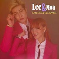 Lirik Lagu Moa & Lee Jeong Hoon Cinta Lama Tak Jumpa