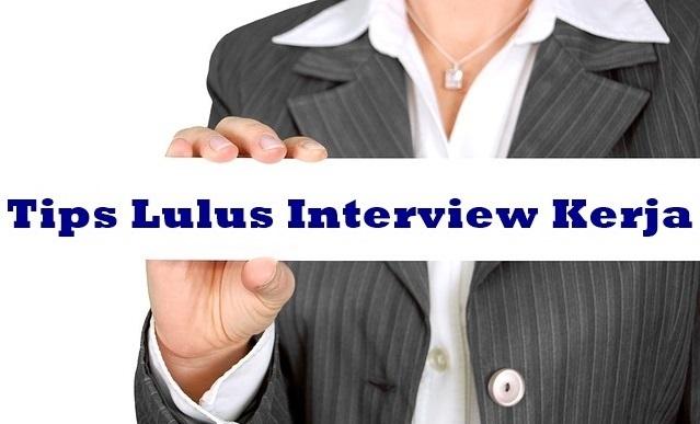 Tips Menjawab Kelebihan dan Kekurangan Saat Interview Kerja