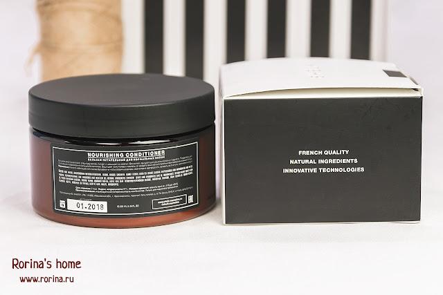 Бальзам-кондиционер SHELK Питательный для нормальных волос: отзывы