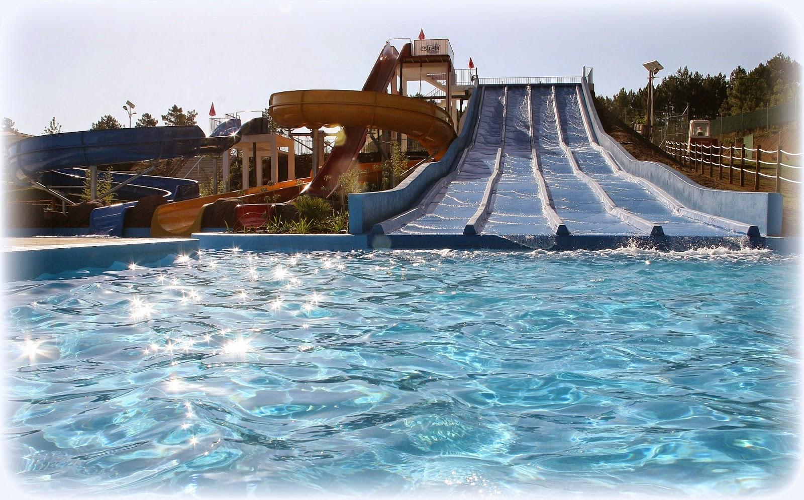 Parque naturwaterpark