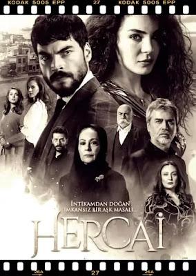 wiki rezumat hercai serial turcesc