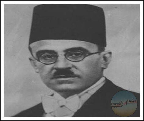 السرداب (5)   الباشا والطريق إلى الصهيونية