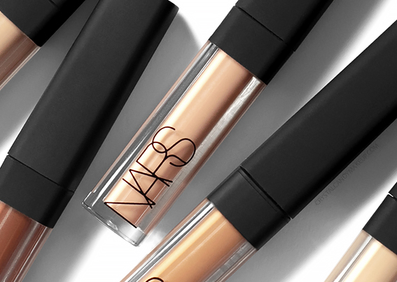 NARS Mini Radiant Creamy Concealer Review Photos