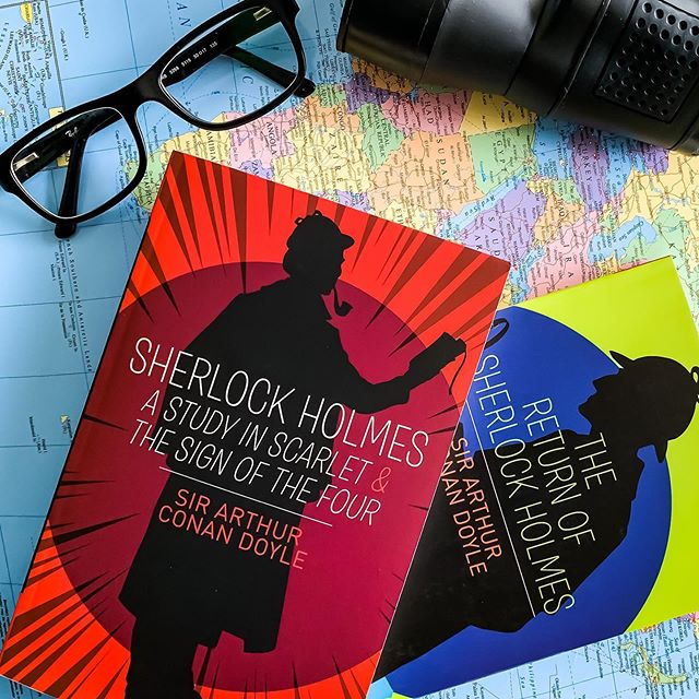 Sherlock Holmes - Incredible Opinions - Book Review