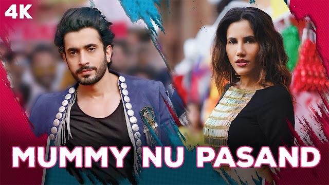 मम्मी न पसंद MUMMY NU PASAND Lyrics in Hindi