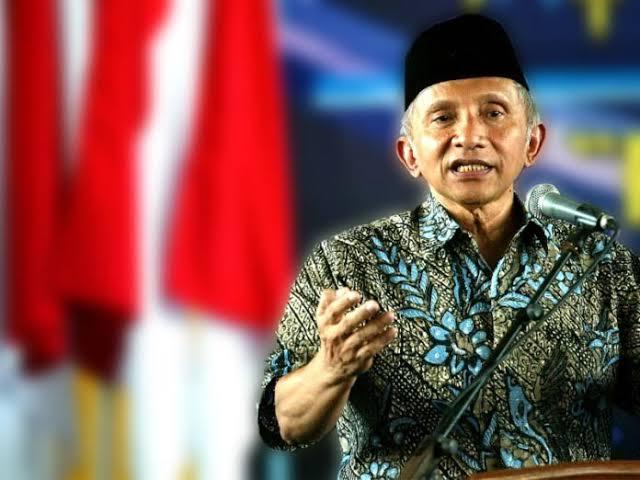 Marah Dituding Sengkuni, Loyalis Amien Sebut Pro-Zulhas Cebong Biru