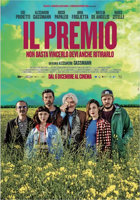 Il Premio Poster Gassmann