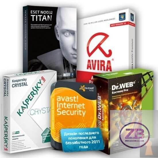 ALL KEYS For ESET, Kaspersky, Avast, Dr.Web, Avira, AVG Free Download