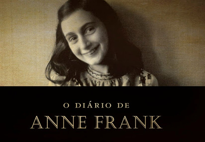 O Diário de Anne Frank - uma viagem à Holanda da Segunda Guerra