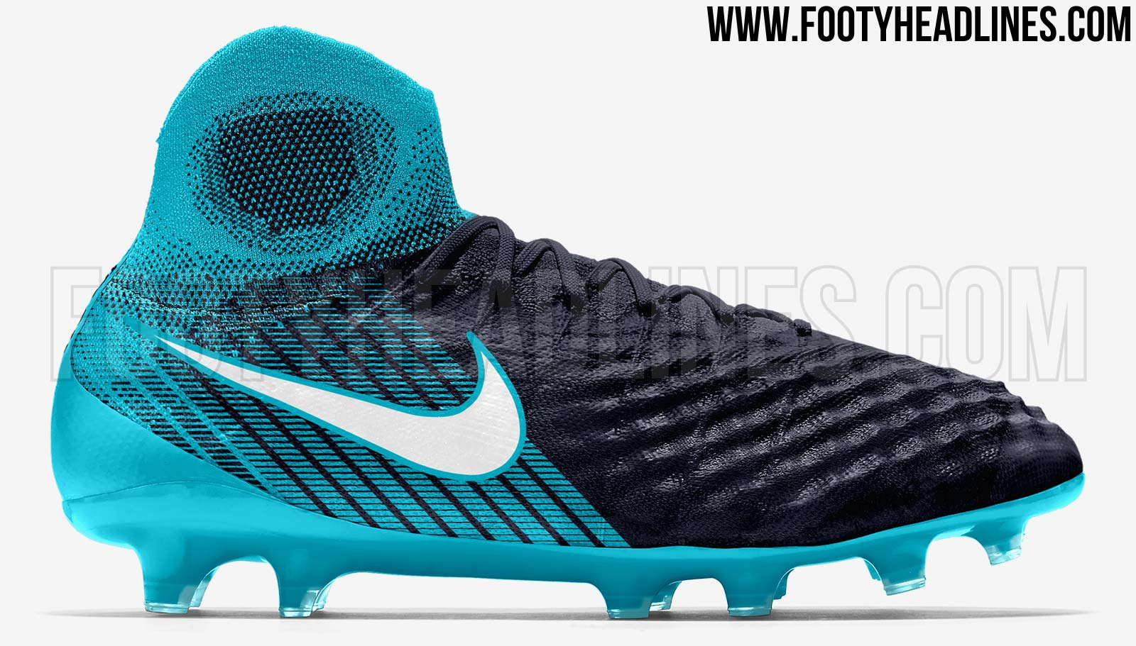 nike magista obra ii ice pack boots revealed footy headlines. Black Bedroom Furniture Sets. Home Design Ideas