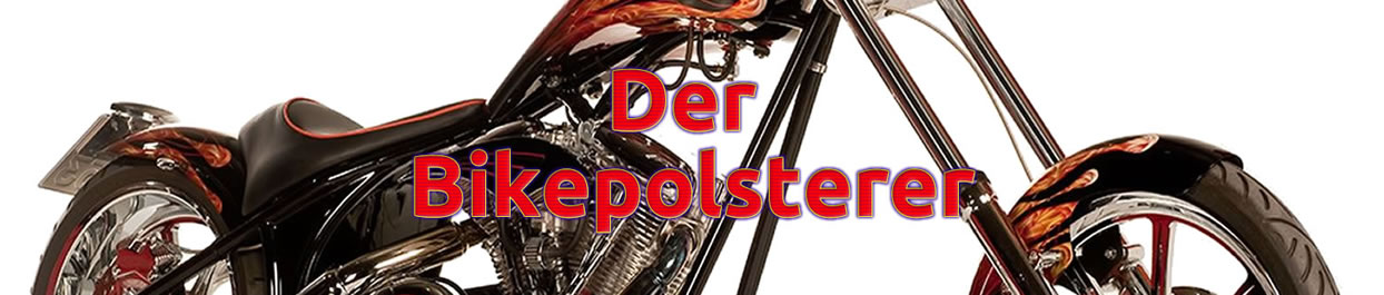 Was gibts neues vom Bikepolsterer ➽ ➽ ➽