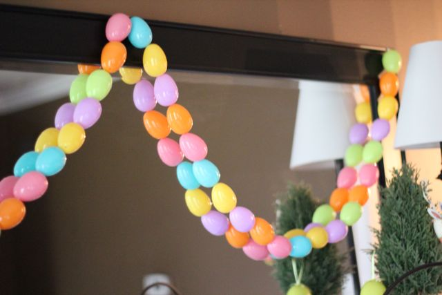 Image result for garland of eggs images