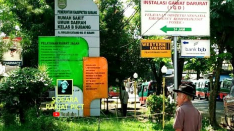 Daftar Rumah Sakit Untuk Menangani Virus Corona di Jawa Barat