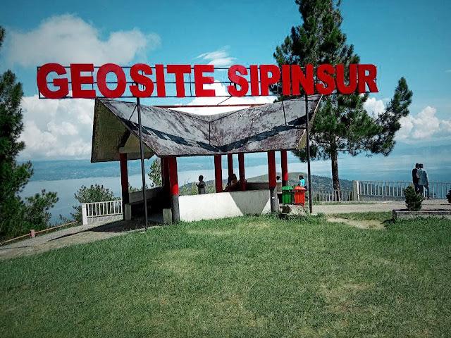 Sipinsur Tempat Wisata Keluarga Menyenangkan Geosite Danau Toba