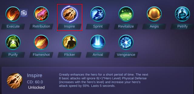 Analisis Skill dan Build Item Hero Crush Gear Silvanna Mobile Legends 8