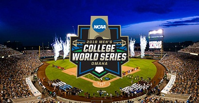 2019 College World Series: CWS Full schedule, Dats, TV Times, Live Stream.