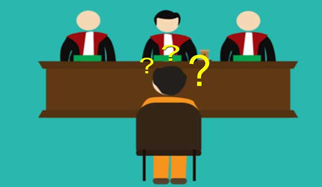 Tips Agar Tidak Grogi Saat Menjadi Saksi di Persidangan