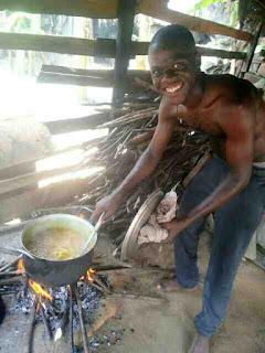 Saviour Chikezie Nwariwe
