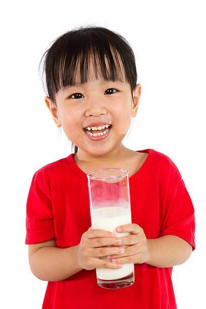 Cách chọn sữa giúp trẻ tăng cân hiệu quả
