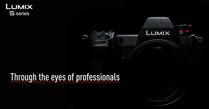 Фотоаппарат Panasonic Lumix