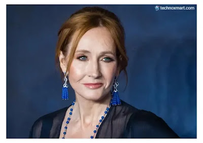 Author Of Harry Potter, J.K. Rowling Attracts Criticism For Anti-Transgender Tweets