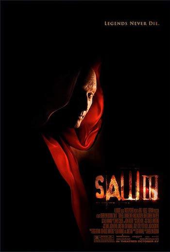 Saw III (2006) Hindi Dubbed 480p WEB-DL 350mb