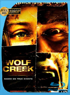Wolf Creek [2005] HD [1080p] Latino [GoogleDrive] SilvestreHD