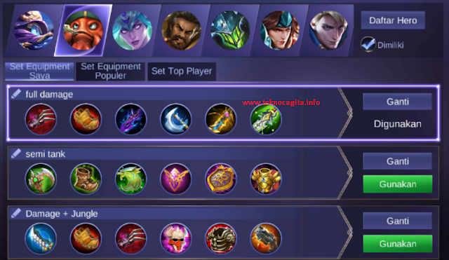 Guide Hero Bane Rework