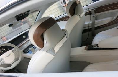 2018 Hyundai RM16 Release date, Interior, Specs