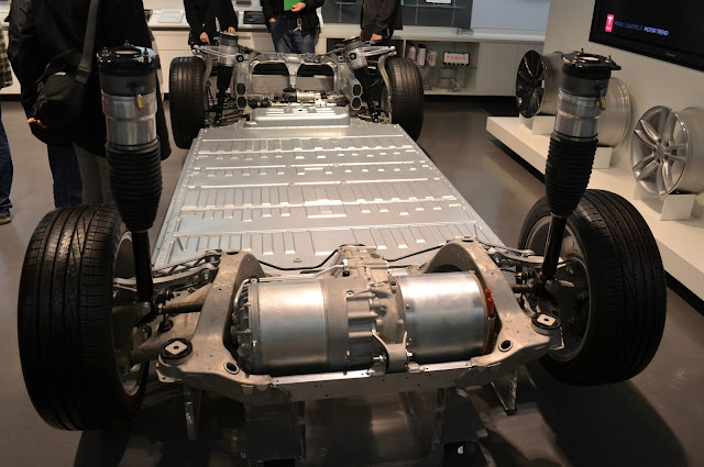 2016 Tesla Model S 60D