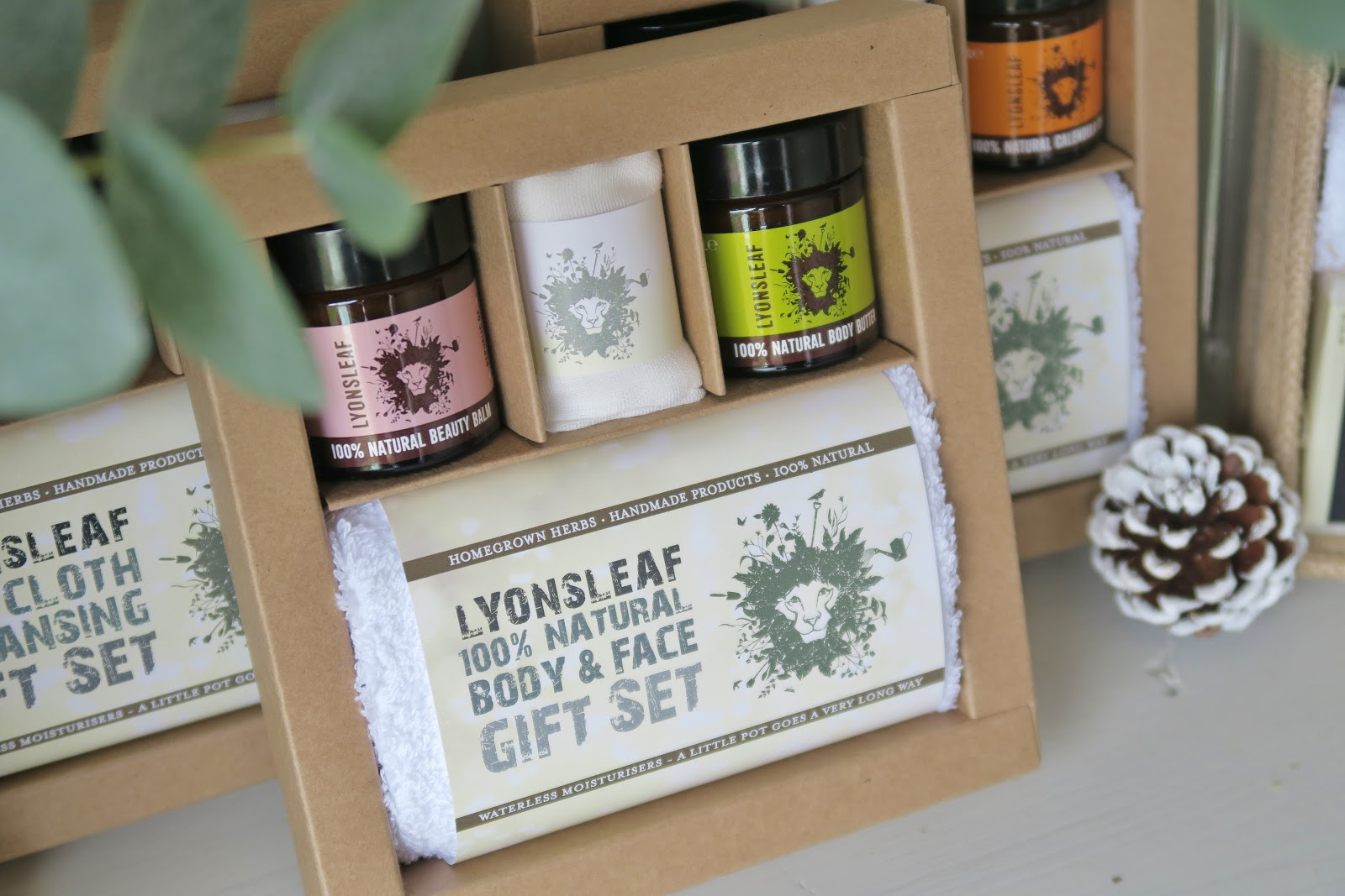 Lyonsleaf Skincare   This Natural Bee Christmas Gift Guides 2017