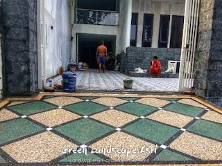 Jasa Pembuatan Batu Sikat Beserta Harga Pasang di Kendal