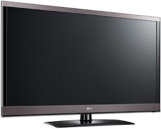 LG 42LV570S