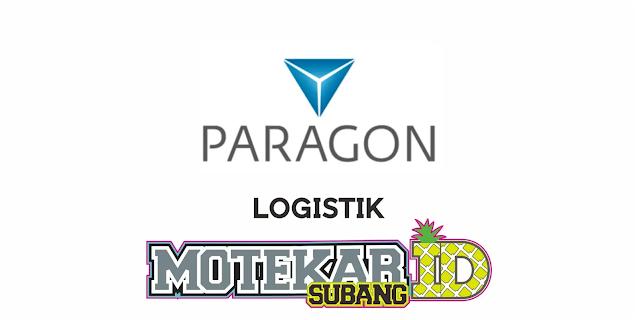 Lowongan Kerja PT Paragon Technology & Innovation DC Banten Maret 2021 - Motekar Subang
